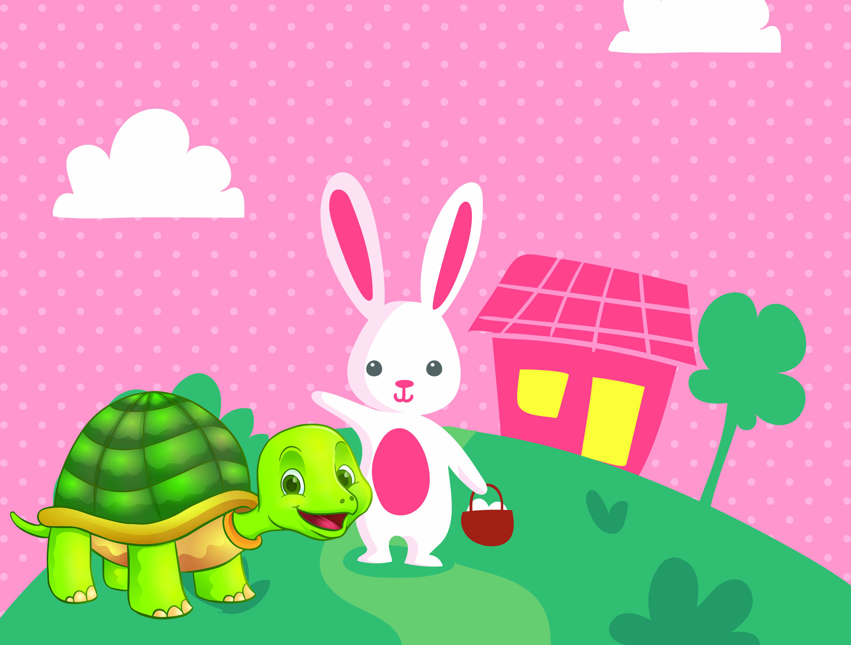 Tavşan ile Kaplumbağa